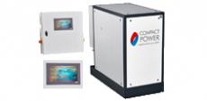CompactPower M30 kW Il nuovo microcogeneratore a condensazione per le massime prestazioni